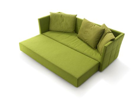 tatu-green-schlafen