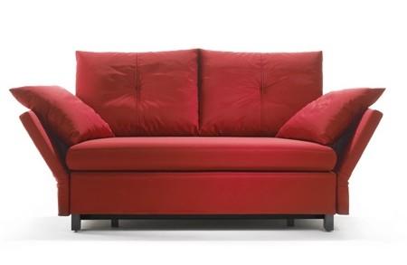schlafsofa querschl fer mit bettkasten m belideen. Black Bedroom Furniture Sets. Home Design Ideas