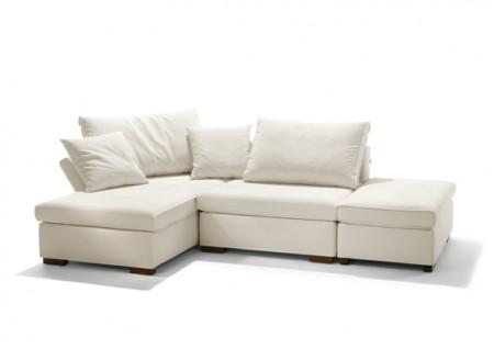 schlafsofa flint mit armlehnen von signet schlafsofas in. Black Bedroom Furniture Sets. Home Design Ideas