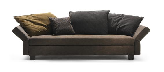 einzelsofa schlafsofa sofa good life von signet. Black Bedroom Furniture Sets. Home Design Ideas