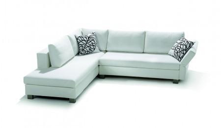 ecksofa sofaecke eck kombination good life von signet. Black Bedroom Furniture Sets. Home Design Ideas