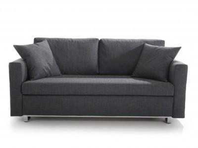 einzelsofa schlafsofa sofa nick von signet schlafsofas in dresden. Black Bedroom Furniture Sets. Home Design Ideas